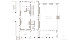 DEERING ESTATES FLOOR PLAN