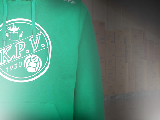 Haluatko näyttää kuuluvasi Vihreään perheeseen? - Listasimme viisi KPV Storen hittituotetta!