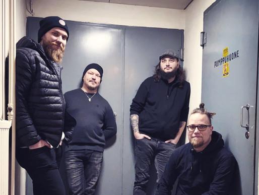 Uutta musiikkia KPV:n ystäville!