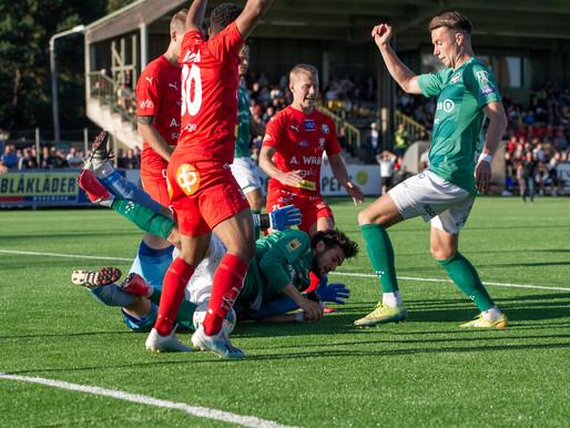 Otteluennakko FF Jaro-KPV su 4.10.2020: Rantaderby naapuripitäjässä!