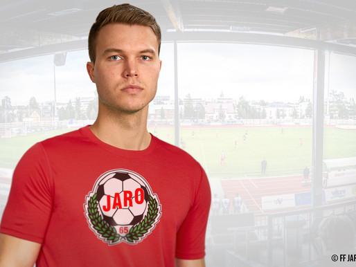 Heiermann siirtyy Jaroon: Pohjanmaan Derby vaarassa! EDIT: Aprillia, syö silliä...
