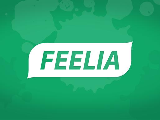 Feelia Oy on KPV:n pääyhteistyökumppani