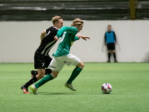 Mahtavia uutisia! Mäkinen U19-maajoukkueleirille! Kytölaakso varapelaajana.