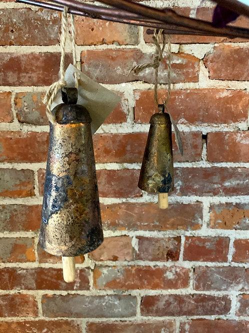 Small NM Nana Bells (the pair)