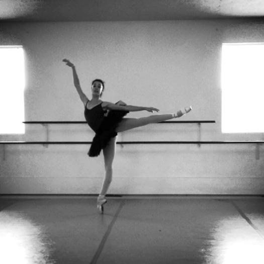 dance studio in Rochester, NY