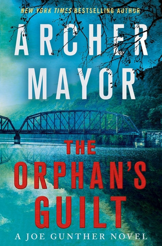 The Orphan's Guilt, by Archer Mayor