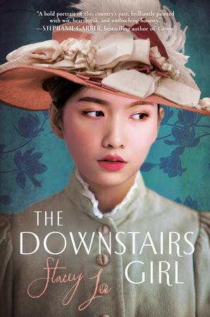 The Downstairs Girl.jpg