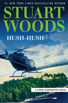 Hush-Hush, by Stuart Woods