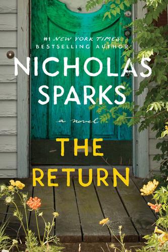 The Return, by Nicholas Sparks