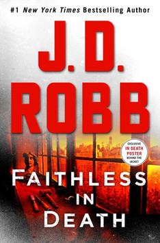Faithless in Death, by J.D. Robb