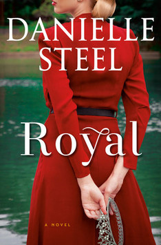 Royal, by Danielle Steel