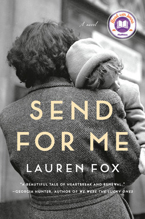 Send for Me, by Lauren Fox