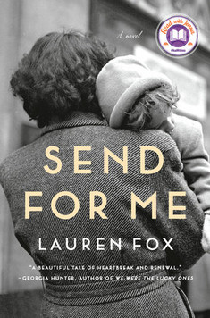 Send for Me, by Lauren Fox