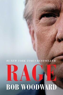 Rage, by Bob Woodward
