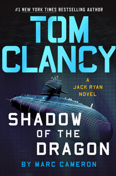 om CLancy Shadow of the Dragon, by Marc Cameron