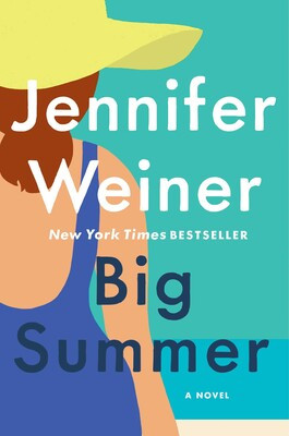 Big Summer, Jennifer Weiner
