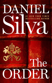 The Order, by Daniel Silva