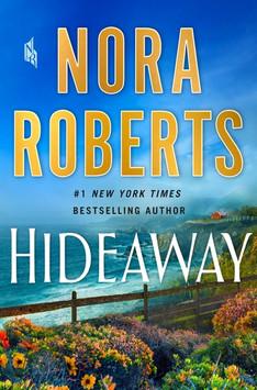 Hideaway, by Nora Roberts