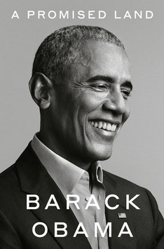 A Promised Land, by Barack Obama