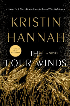 The Four Winds, by Kristen Hannah