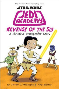 Revenge of the Sis
