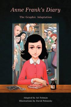 Anne's Franks Diary