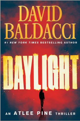 Daylight, by David Baldacci
