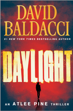 Daylight, by David Baldacci