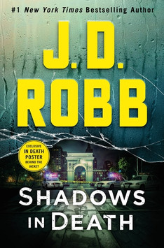 Shadows in Death, by J.D. Robb
