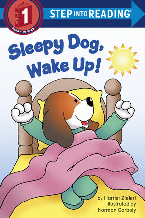Sleepy Dog, Wake up.jpg