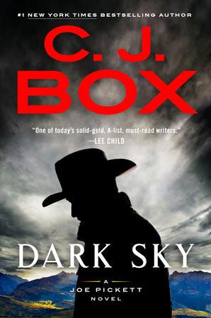 Dark Sky, by C.J.Box