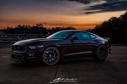 Steeda Mustang-1