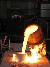 Metallurgy in the UK