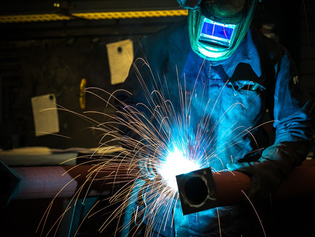 How much does a welder need to know about metallurgy?