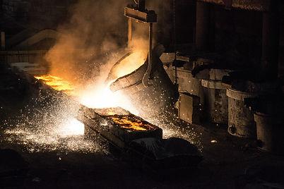 Whence metallurgists?
