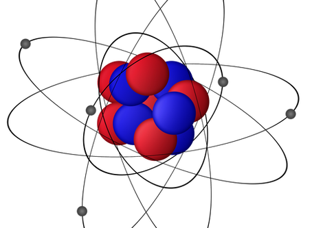 What do Mechanical & Methods Engineers need to know about atomic structures?