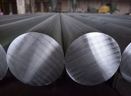 By 2030 the demand for aluminium will be huge!