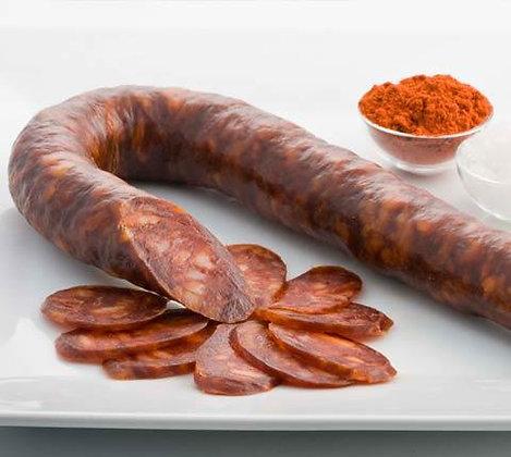 "Chorizo extra ""sarta"" picante"