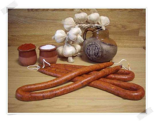 Chistorra (chorizo fresco)