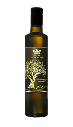 Pago La Corona – MÉLANGE 750 ml