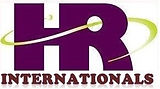 HR International Logo