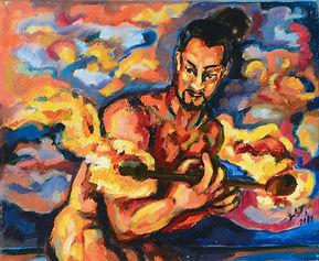 Sebastian Morenon Iluminando la noche 22