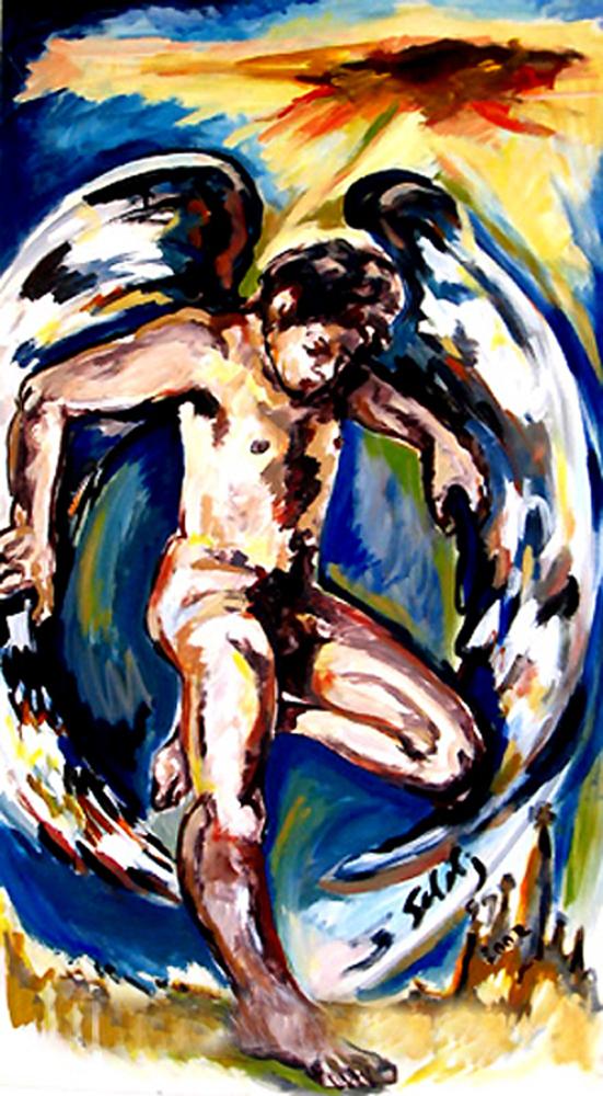 Sebastian Moreno 1999 Desde_la_memoria