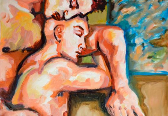 Sebastian Moreno. Arte. Art
