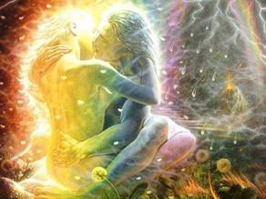 La energía sexual como fuente de salud