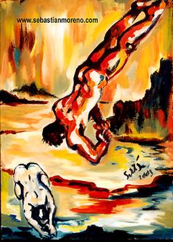 Esclavitud caida