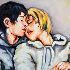 """""""Tierno amor"""""""