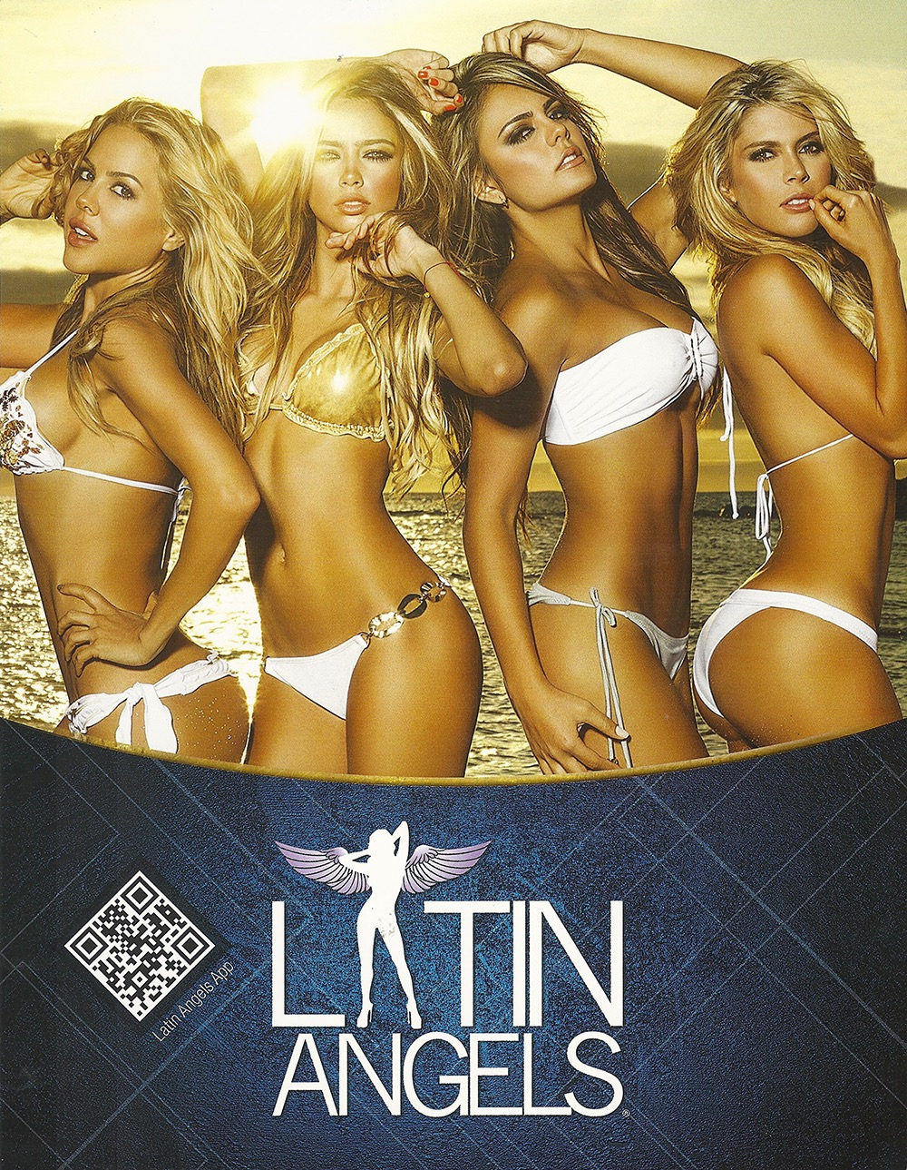 LATIN ANGELS