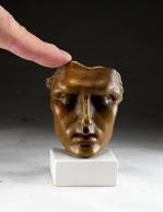 Hercules Miniature Mask