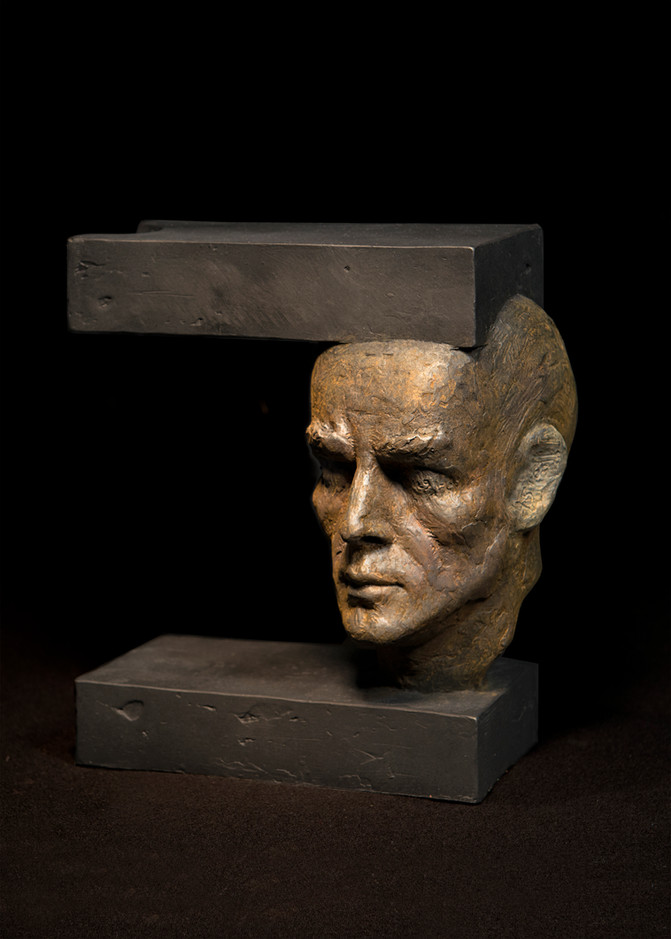 Coming up soon sculpture Art show at the Carmel Art Association